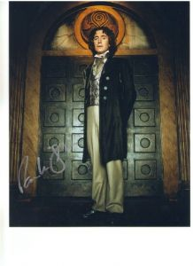 "Paul McGann ""The Doctor"" (Doctor Who) #2"